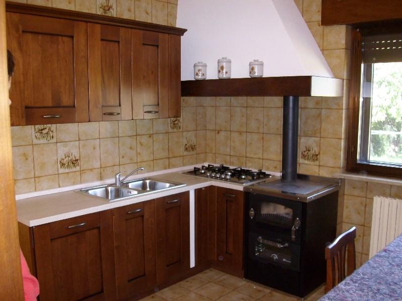 Deltafuoco di venica mauro spolerts caminetti for Cucine per cucinare